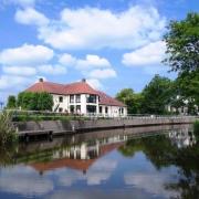 Te koop aangeboden Eetcafe met ruime woning in de provincie Groningen