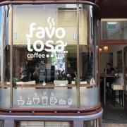 IN PRIJS AANGEPAST Te koop aangeboden Espressobar in het centru...