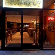 Te koop aangeboden Mediterraans restaurant met bezorgservice in win...
