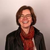 Mathilde van der Werff