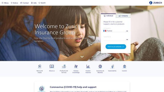 Zurich Insurance Company Ltd