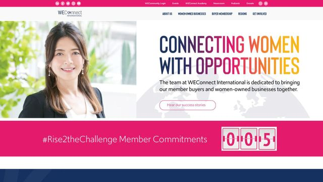Weconnect International
