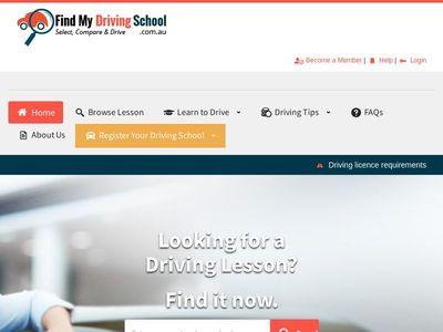 Sharmin Driving School