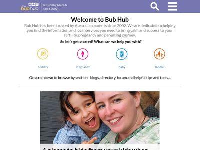 The Bub Hub