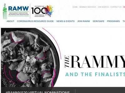 Ramw Blog