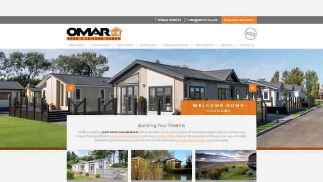 Omar Park & Leisure Homes