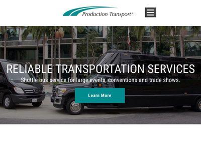 Production Transport
