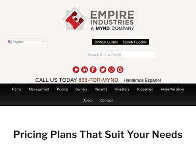 Empire Industries Llc