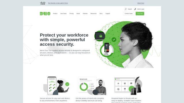 Duo Security
