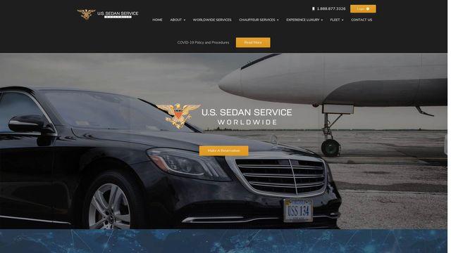 U.S. Sedan Service, Inc