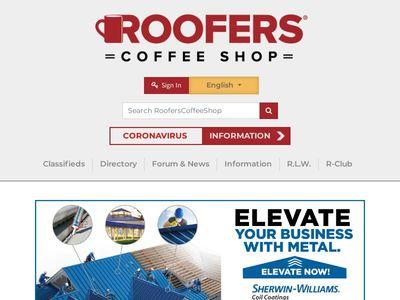 Rooferscoffeeshop(R