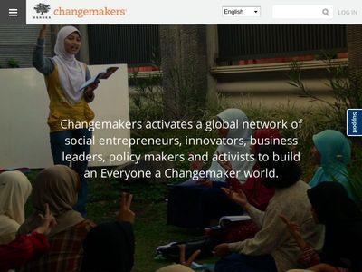 Ashoka Changemakers