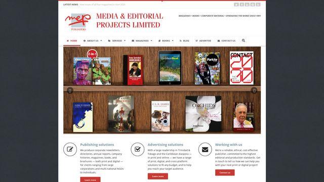 Mep Publishers
