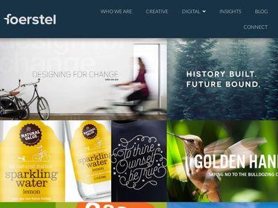 Foerstel Graphic Design