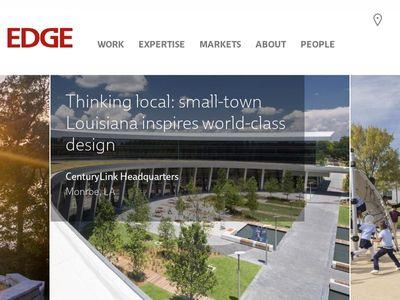 Edge Landscape Architecture