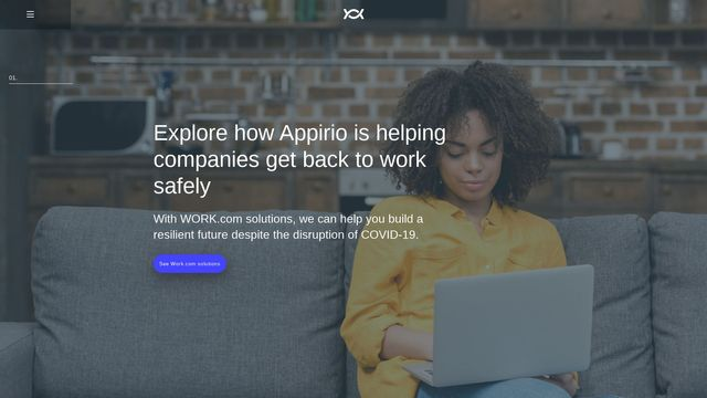 Appirio'S Higher Education