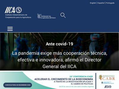 Foro Mujeres Rurales - IICA