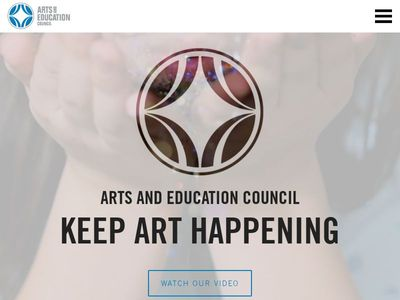 Arts and Education Council of St. Louis