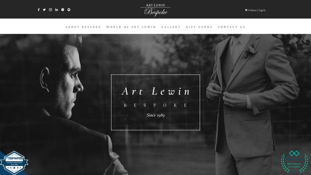 Art Lewin Bespoke