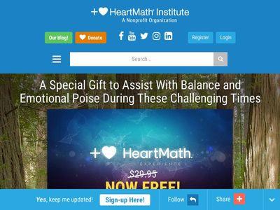 Heartmath Institute