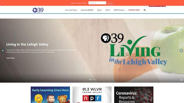 PBS39 WLVT