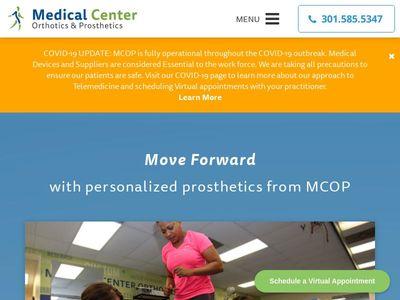 Mcop Prosthetics