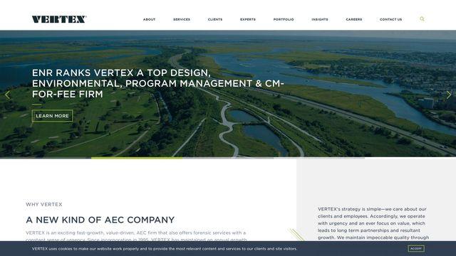 The Vertex Companies, Inc.