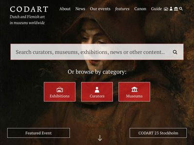 Codart - Codart