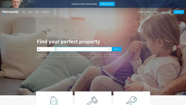 Harcourts Real Estate Nz