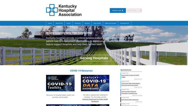 Kentucky Hospital Association