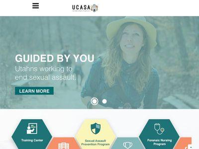 Utah Coalition Against Sexual Assault