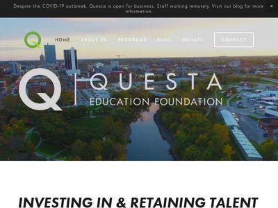 Questa Education Foundation
