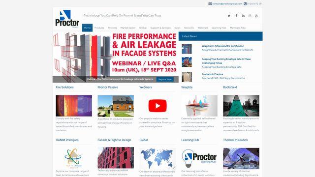 A. Proctor Group Ltd.