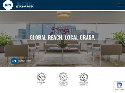 Diaz Reus International Law Firm & Alliance