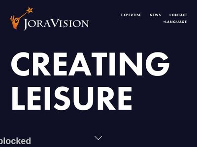 Jora Vision