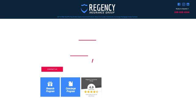 Regency Insurance Group