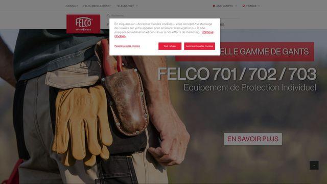 75 Years Of Felco