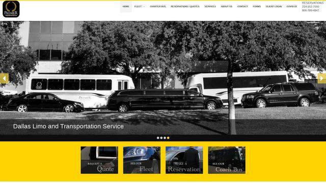 Premier Transportation Services, Llc