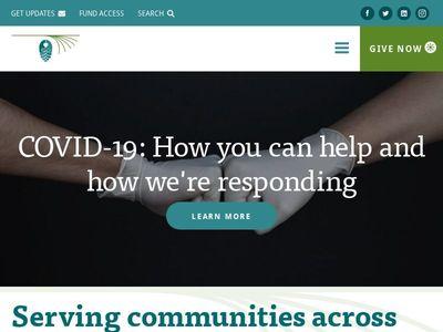 North Carolina Community Foundation