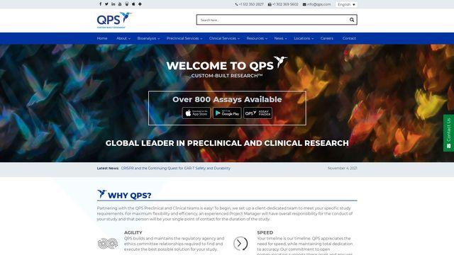 Qps Custom