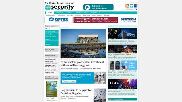 Securityworldmarket.Com