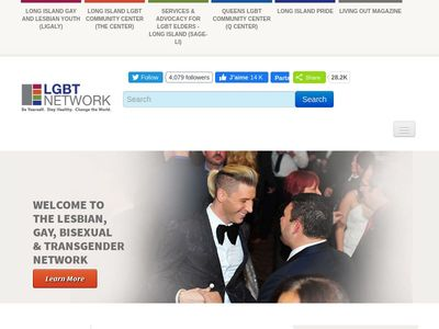 The Lgbt Network