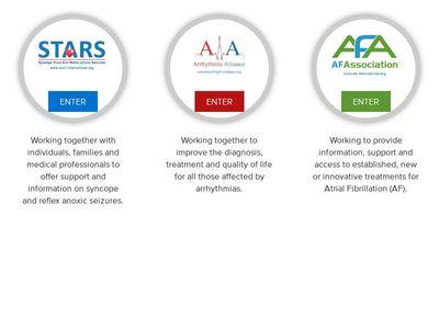 Arrhythmia Alliance Group