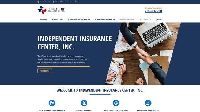 Independent Insurance Center