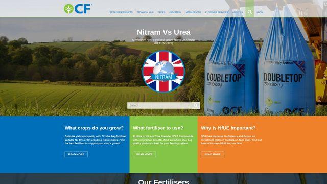 Cf Fertilisers