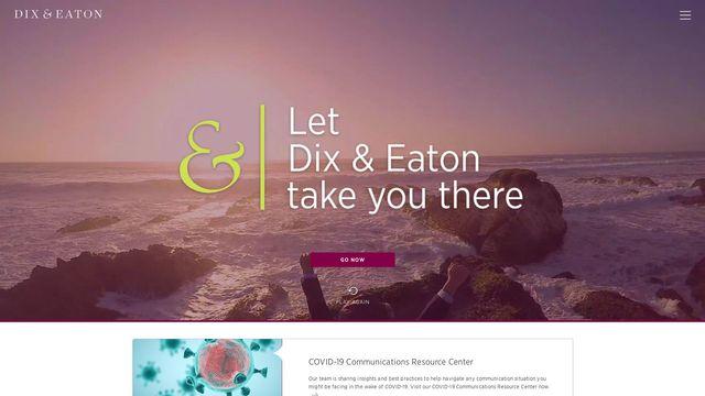 Dix & Eaton