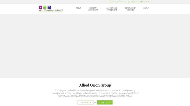 Allied Orion Group