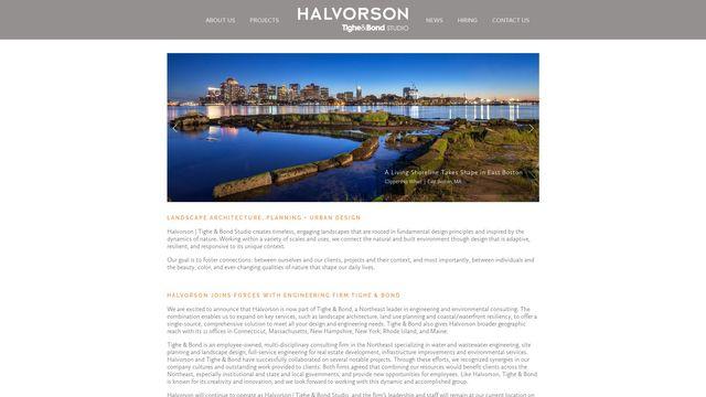 Halvorson Design