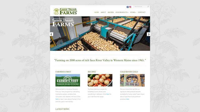 Green Thumb Farms