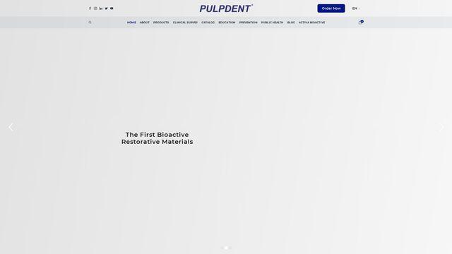 Pulpdent